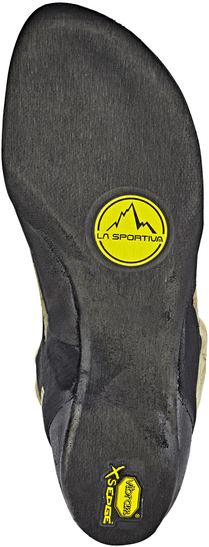 La Sportiva TC Pro Scarpe da arrampicata, sage su Addnature mNiYf